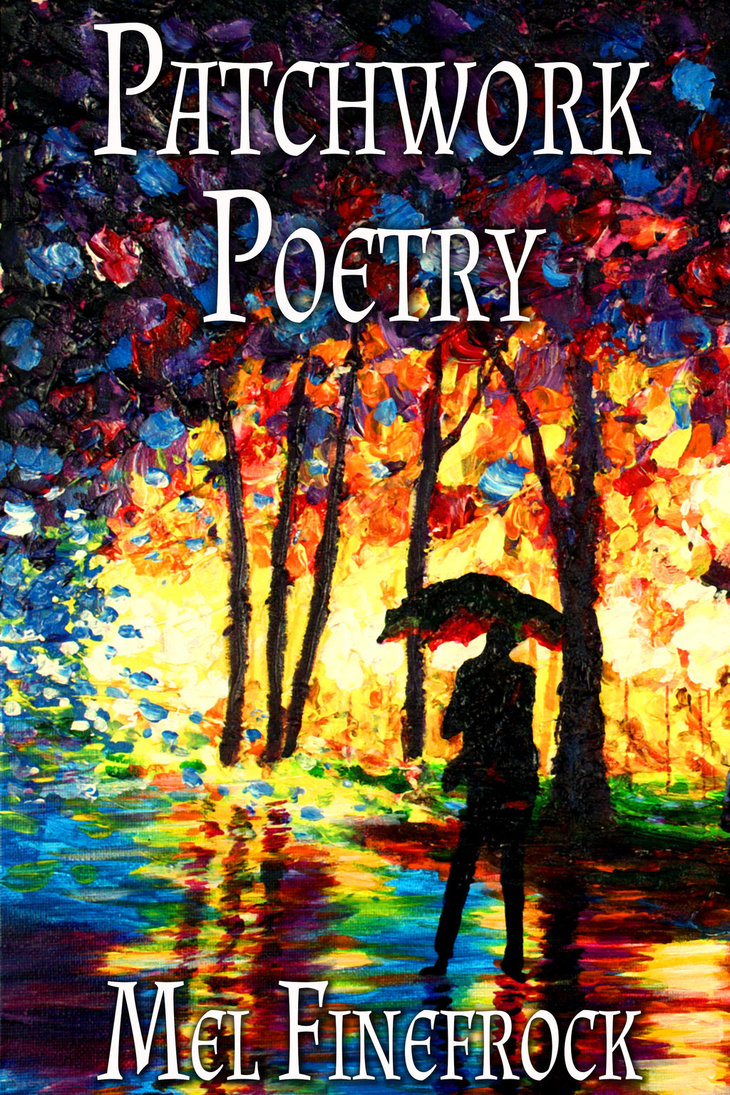Patchwork Poetry front cover